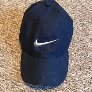 Nike Drifit Navy blue hat